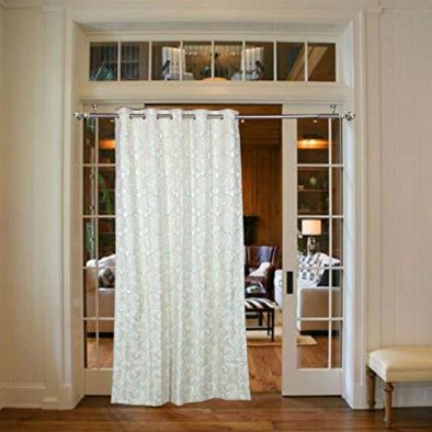office curtains